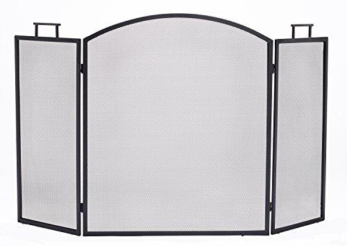 pleasant-hearth-classic-fireplace-screen