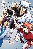 銀魂' DVD 01巻 7/27発売 完全生産限定版