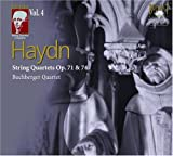 Haydn - String Quartets, Vol 4