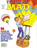 img - for Mad Super Special Magazine Issue #63: The Hot Air Mad (Summer 1988) book / textbook / text book