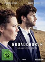 Broadchurch - Staffel 1