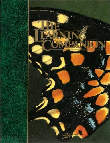 (TLC) The Learnng Companion: Book 2; Volume 3-Biological Science:; Volume 4-The Arts (The Learnng Companion, 3 & 4)