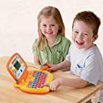 VTech Tote & Go Laptop with Web Connect
