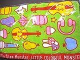 リトグリ LittleGleeMonster リトロジー夏タオル2016 緑色