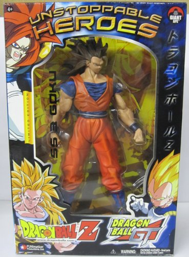 buy low price jakks pacific 2003 dragonball z 5� energy