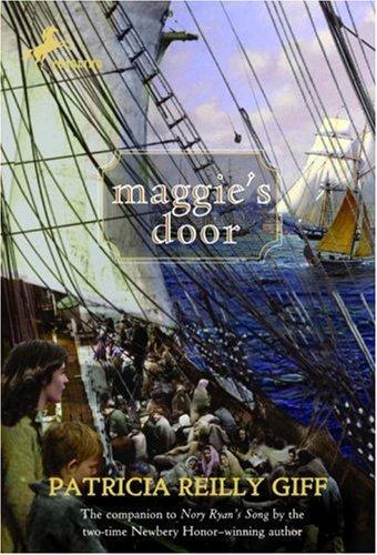 Maggie's Door Patricia Reilly Giff