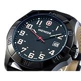 WENGER [ウェンガー] アルパイン 腕時計 70475 メンズ 『並行輸入品』