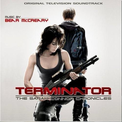 ターミネーター:サラ・コナークロニクル (Terminator: The Sarah Connor Chronicles)