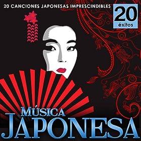 M�sica Japonesa. 20 Canciones Japonesas Imprescindibles