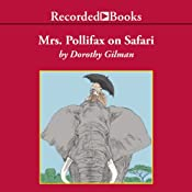 Mrs. Pollifax on Safari | Dorothy Gilman