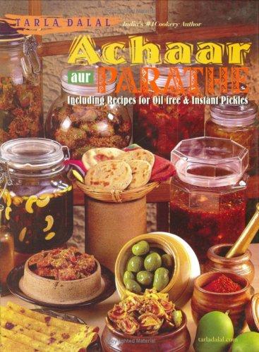 Achaar Aur Parathe