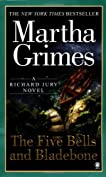The Five Bells and Bladebone (Richard Jury Mysteries 9)
