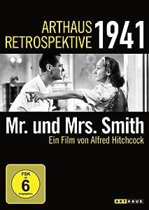 Mr. und Mrs. Smith - Arthaus Retrospektive