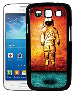 Toppings 2D Printed Designer Hard Back Cover For Samsung Galaxy S3 Design-10110