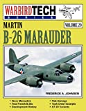 img - for Martin B-26 Marauder - Warbird Tech Vol. 29 book / textbook / text book