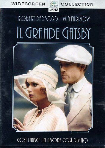 Il grande Gatsby [IT Import]