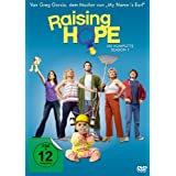 Raising Hope - Season 1 3 DVDs