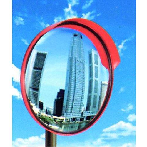 Specchio parabolico diametro 60 cm. Infrangibile resistente raggi UV