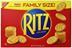 Ritz Crackers (Original, 20.6-Ounce Box)