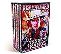 Ken Maynard Western Classics (5 Discos) [DVD]<br>$850.00