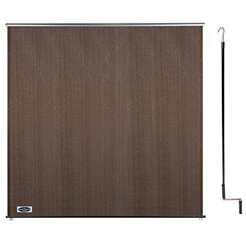 cool-area-6-x-6-exterior-cordless-roller-shade-in-color-brown