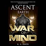 The War of Mind | K A Amon