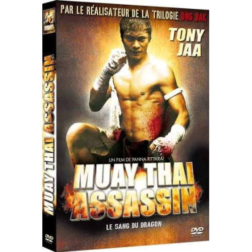 [MULTI]Muay Thai Assassin : Le Sang Du Dragon