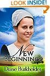 New Beginnings (Fairfield Amish Romance)