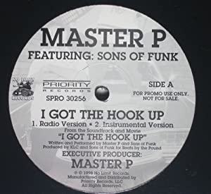 Hook It Up lyrics - I Got the Hook-Up! Soundtrack - Album ...