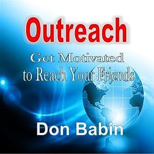 Outreach Audiobook
