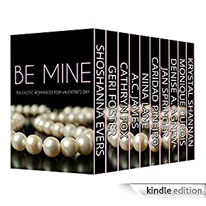 be mine book cover