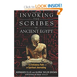 Book Cover: Invoking the Scribes of Ancient Egypt
