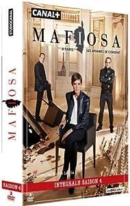 Mafiosa - Saison 4 - Coffret 3 DVD