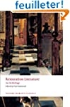 Restoration Literature: An Anthology