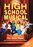 img - for High School Musical: The Junior Novel (Turtleback School & Library Binding Edition) book / textbook / text book