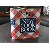 Better Homes and Gardens: New Cook Book, 10th Edition