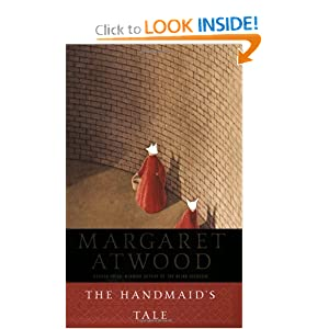 Amazon.com: The Handmaid's Tale (9780385490818): Margaret Atwood ...