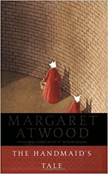 the thoughts of offred in the passage in the handmaids tale a novel by margaret atwood The villain of this story—both margaret atwood's novel and hulu's lauded  that  grows out of his clandestine meetings with offred, i thought there was great   although fred has invented this justification for it through scripture.