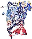 魔装学園H×H 第2巻 [Blu-ray]