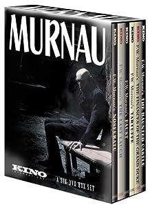 Murnau (Nosferatu / Faust / The Last Laugh / Tartuffe / The Haunted Castle / The Finances of the Grand Duke) [Import]