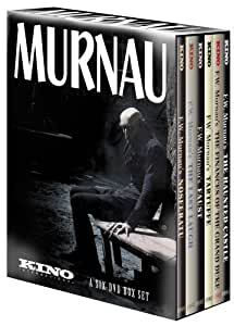 Murnau (Nosferatu / Faust / The Last Laugh / Tartuffe / The Haunted Castle / The Finances of the Grand Duke) [Import]
