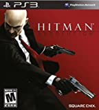 Hitman Absolution (�A���:UK��) �摜