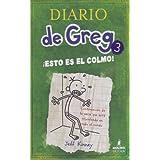 Diario de Greg: Esto Es el Colmo, español
