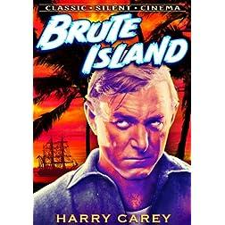 Brute Island (Silent)