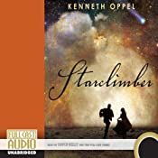 Starclimber | [Kenneth Oppel]