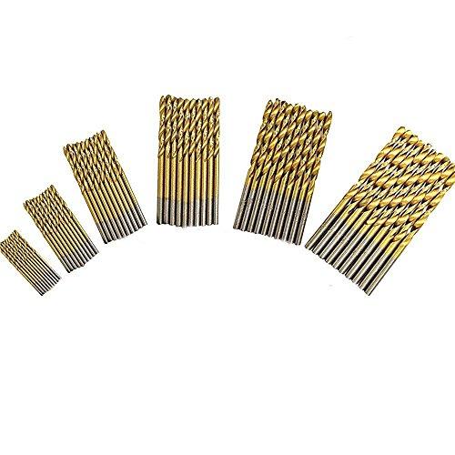 JTENG-60-Stk-Micro-Bohrer-Set-115225335mm-Titanium-HSS-High-Speed-Metallbohrer-Spiralbohrer-Bohrersets-Profi-Drill-Bit-10Stk6-Pack