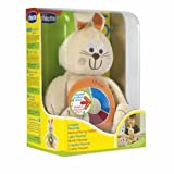 Chicco Musical Bunny Rabbit Musical Soft Toy