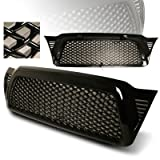 2005-2010 Toyota Tacoma Pick Up Front Mesh Grill Black