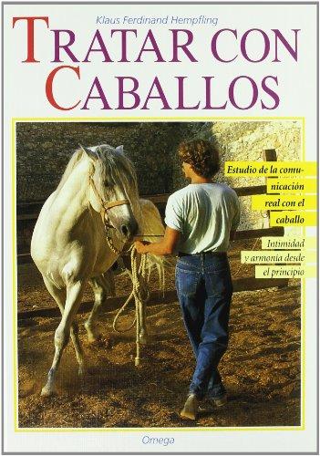 TRATAR CON CABALLOS