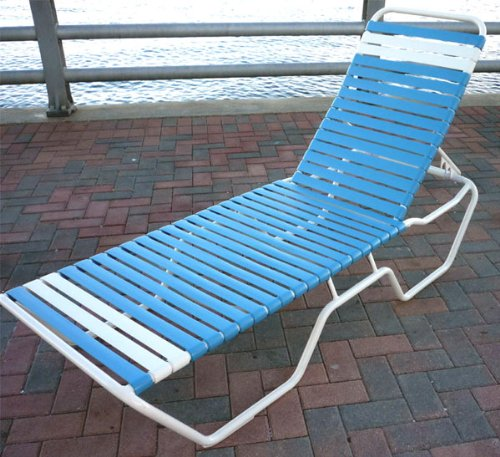 C-150 Chaise Lounge
